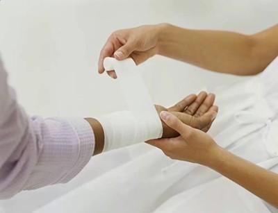 Perawatan Luka Diabetes Melitus Di Rumah