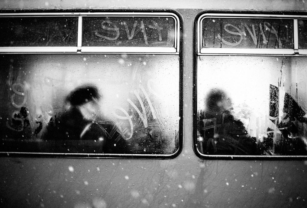 steam tram I