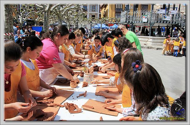 Feria de Asociaciones en Briviesca (18)