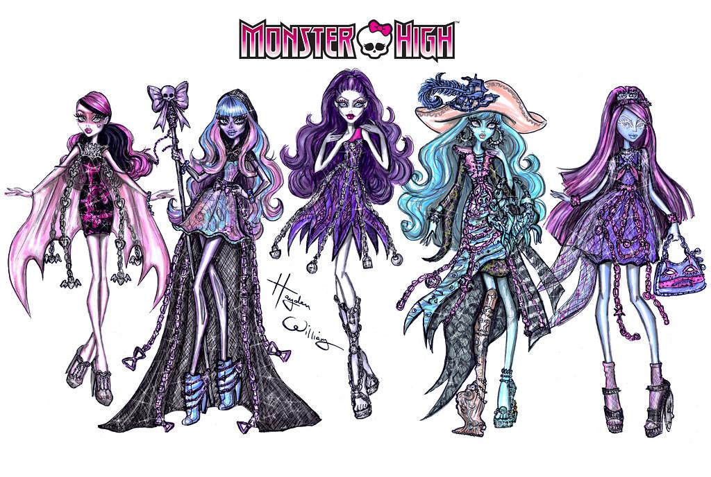 Vampires Monster High Wiki FANDOM