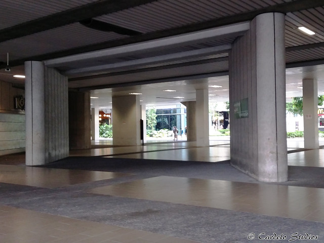 Jurong East MRT Station 04