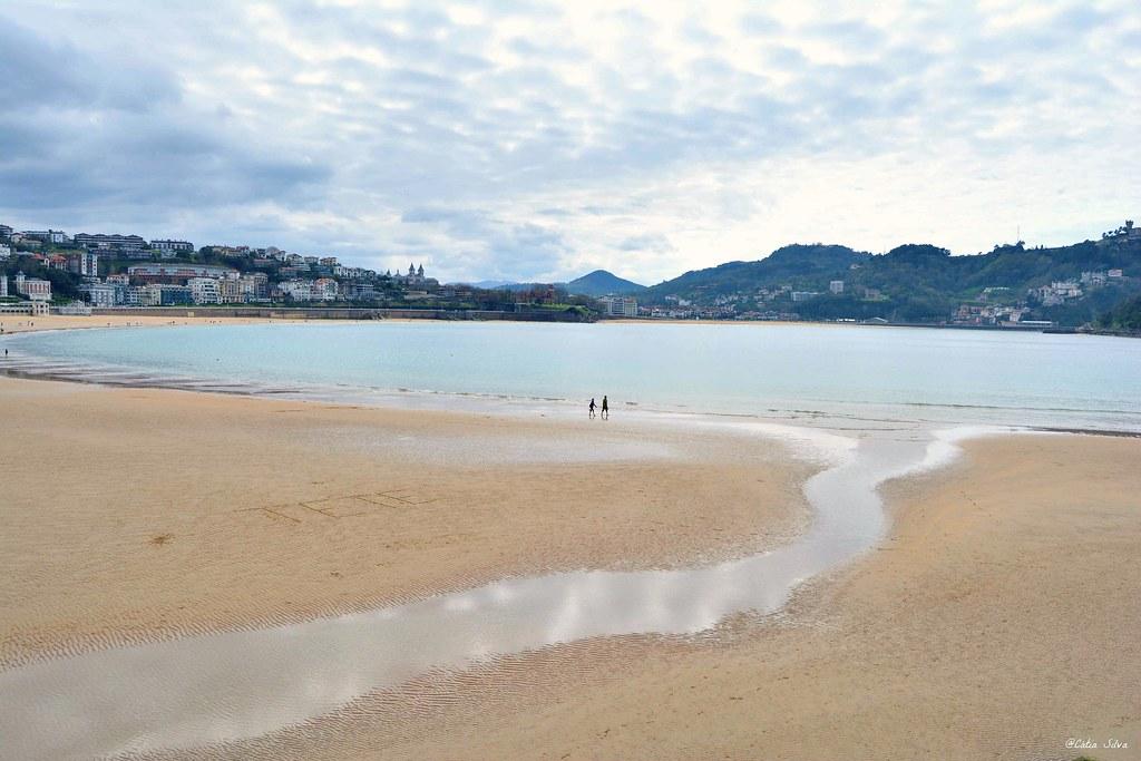 Donostia - San Sebastián (1)