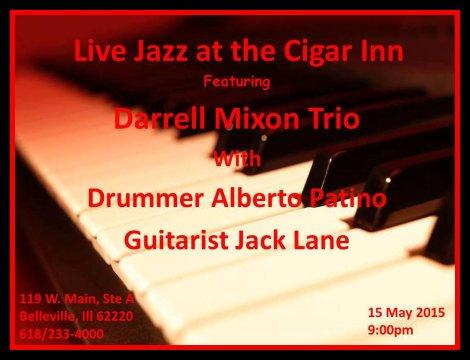 Cigar Inn 5-15-15
