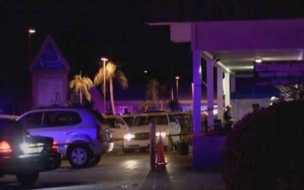 Dos muertos tras tiroteo en discoteca de Florida, Estados Unidos