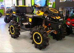 Outlander Xmr Catvos 6 Lift Juggernaut Tires Www Catvos