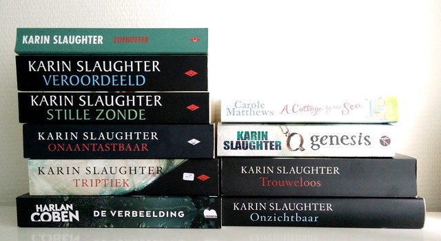 Haul Deventer boekenmarkt