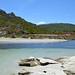 Estuary, Coastal walk Saint Florent, Corsica