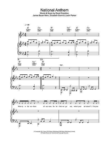 Guitar national anthem guitar tabs : National Anthem Guitar Chords | via All about Guitars ift.tt… | Flickr