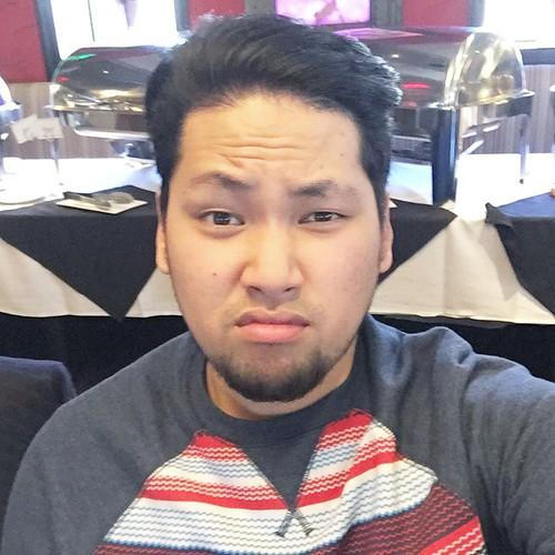 Ejax Filipino Hair On Fleek Face Not So Much Ejax Filipino