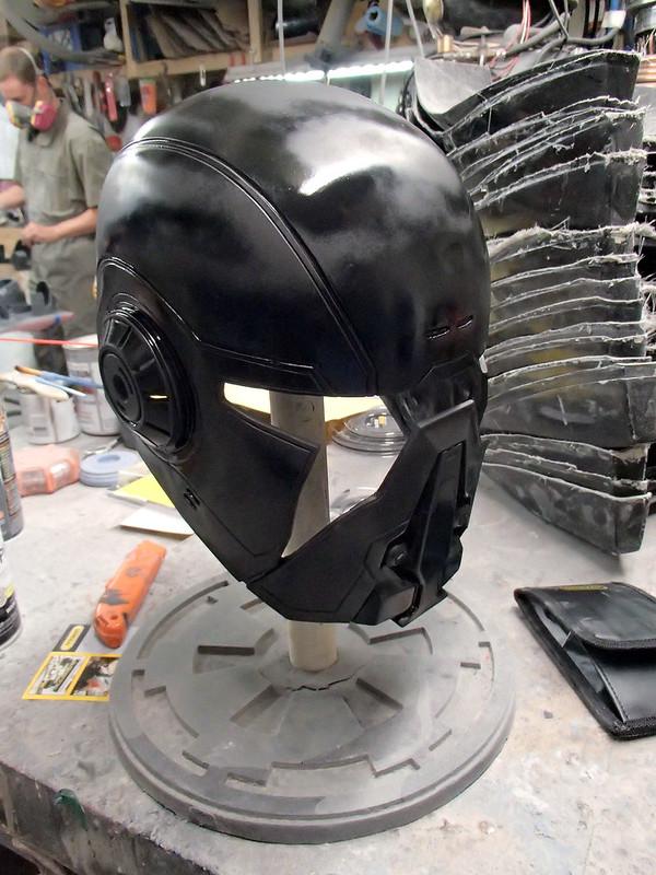 Shae Helmet in Primer