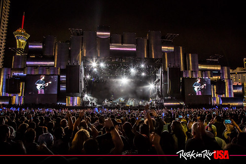 Rock In Rio USA - Linkin Park | by rockinriooficial