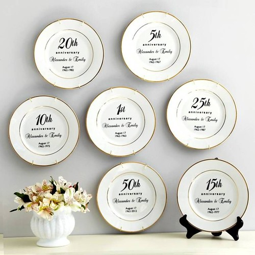 Year Wedding Anniversary Gift Ideas via Wedding Ideas Si ...