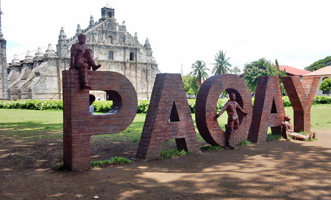 paoay-sign-church