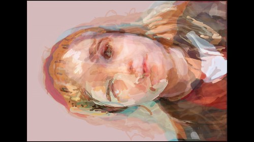 Harry's Portraits [Mad World] [Stills] - 04