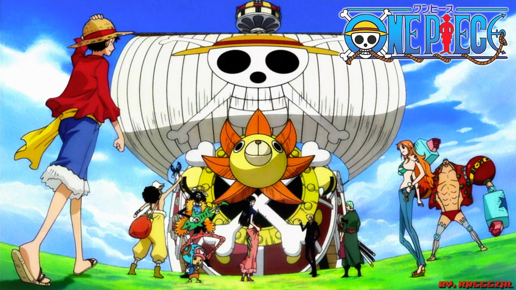 One Piece Wallpaper After 2 Years Cool Free