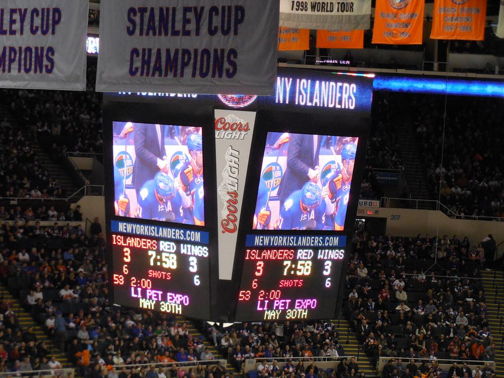 New York Islanders Stadium Series Hats