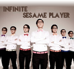 Infinite Sesame Player FULL