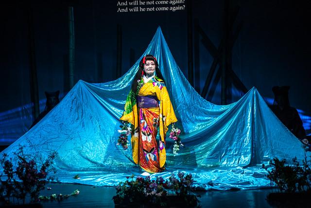 Lady Macbeth a Ofélie