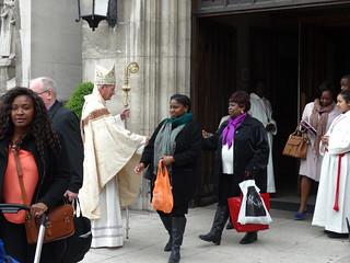 150509 - Mass for New Catholics