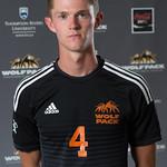 Keenan Wallace, WolfPack Men's Soccer