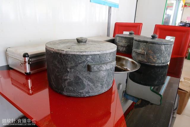 西藏墨脫石鍋雞