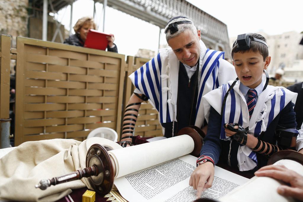 Bar Mitzvah 23_Jerusalem_Y9A9810_Yonatan Sindel_Flash 90_I ...