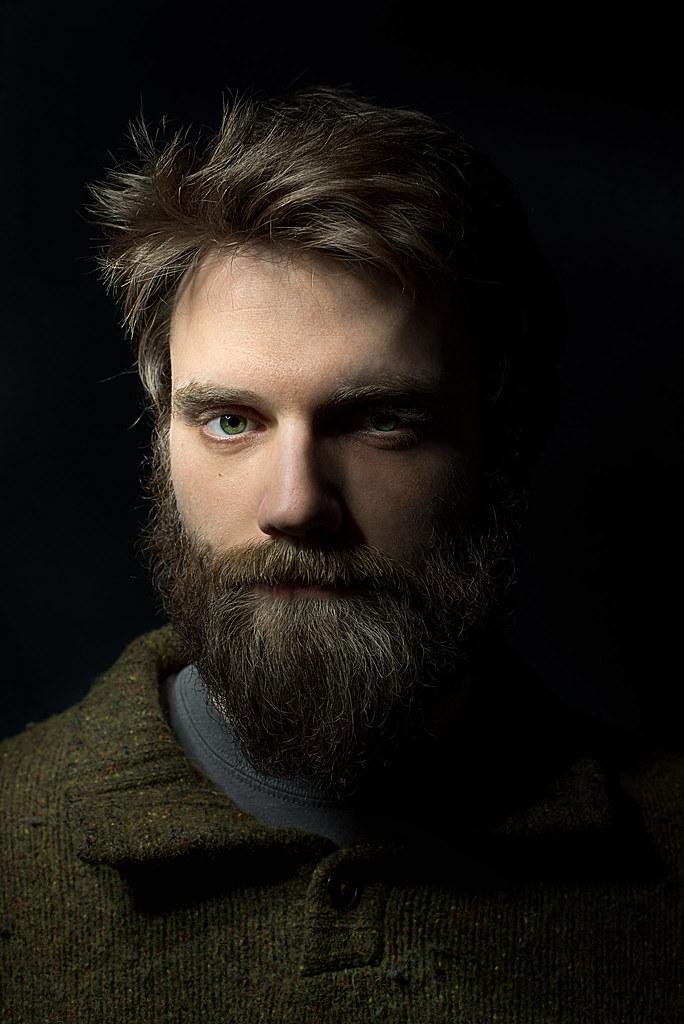 The Majestic Beard 2