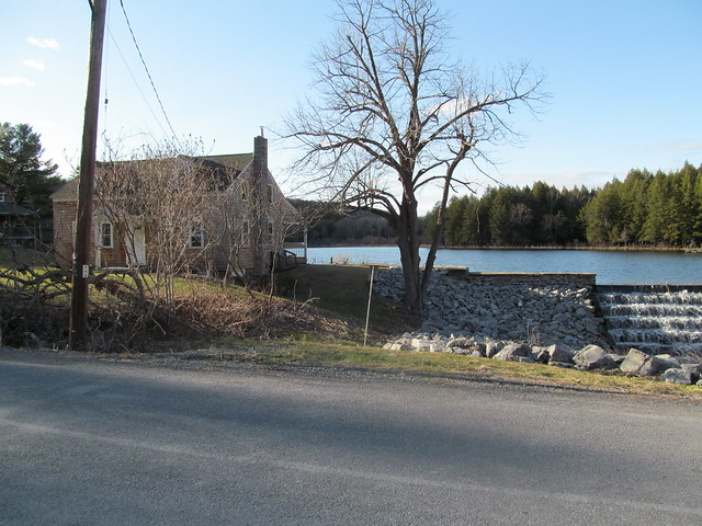 Lincoln Pond Cottage