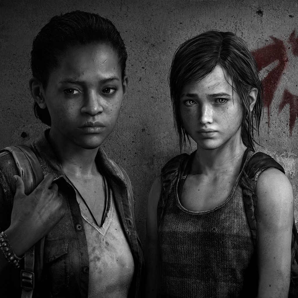 TLOU Left Behind