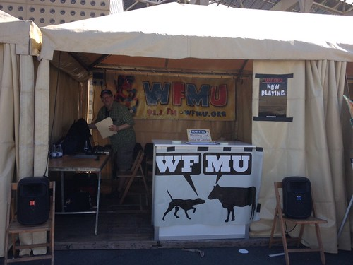 WFMU Central