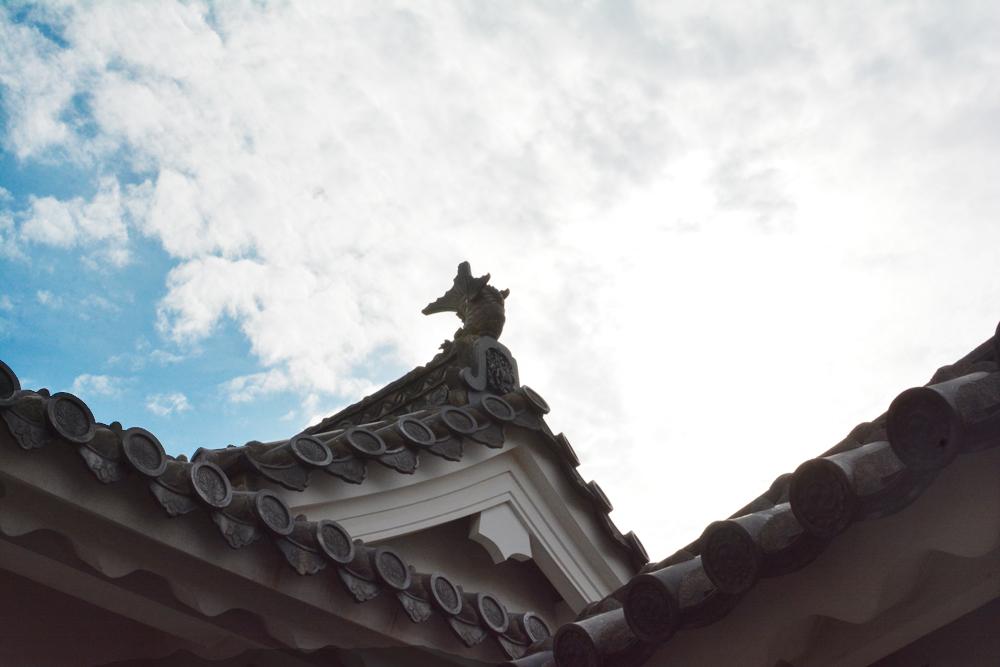 Dragon d'Himeji