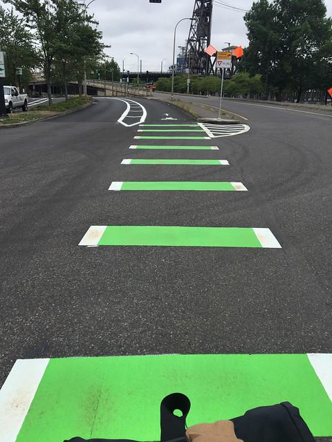 New bikeway on Naito Parkway near Steel Bridge-10.jpg