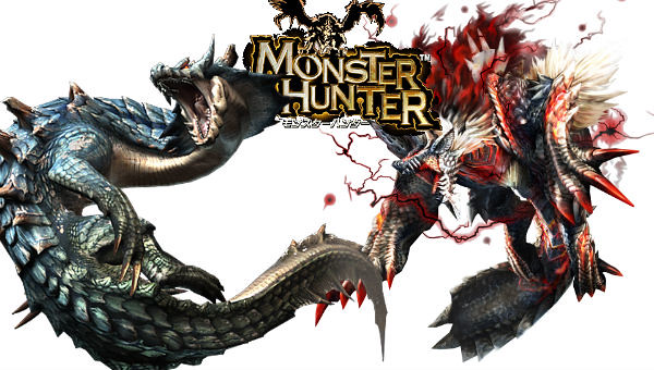 Monster Hunter Generations released