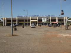 Osvaldo Vieira International Airport