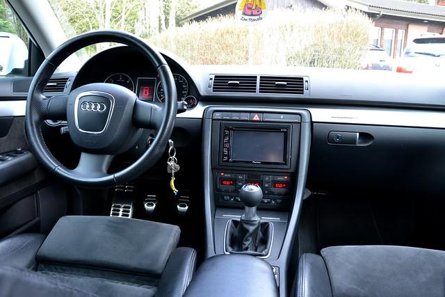 Zoml: Audi A4 B7 Avant //Mätäs Crew 17642104705_519210ab2f_z