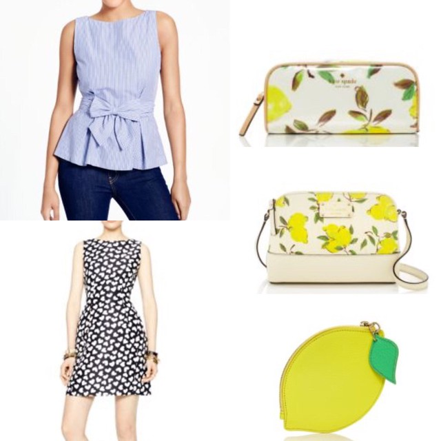 Kate Spade Surprise Sale: Up to 75% Off 5/19/15-5/21/15