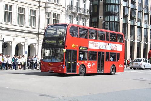 London General E178 SN61BHL