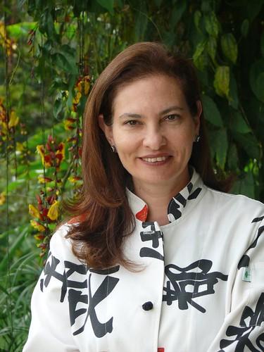 Maria Fernanda de Giacobbe