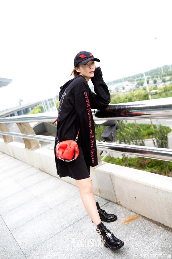 Alt Victoria, Chin Hsiao said the items would be explosions in the fall, I order
