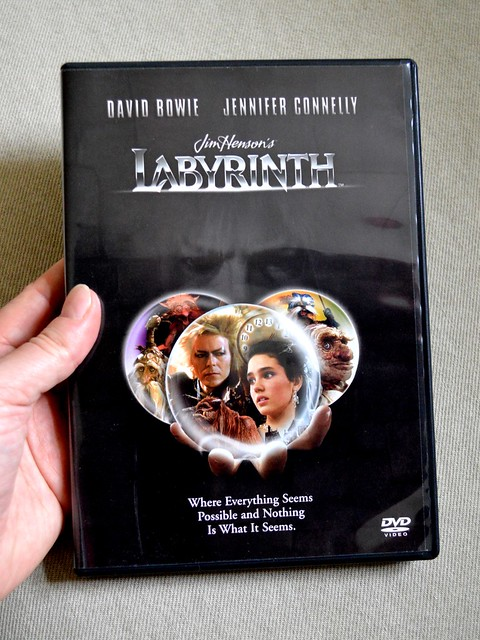 Labyrinth Movie