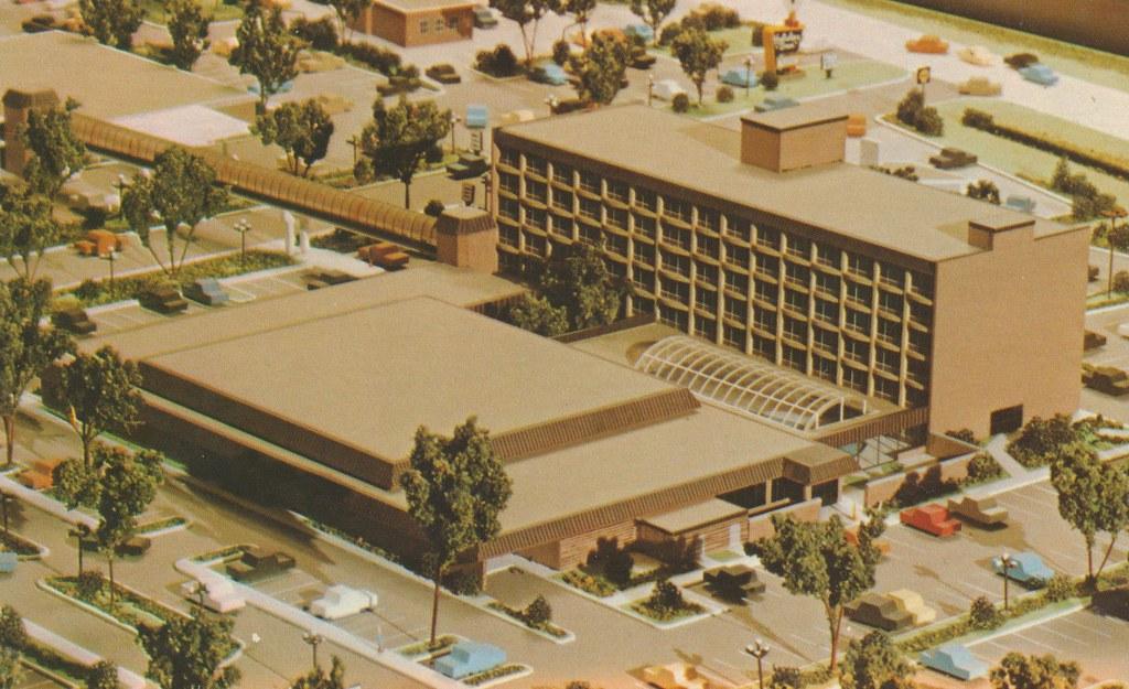 Holiday City Convention Center - Louisville, Kentucky
