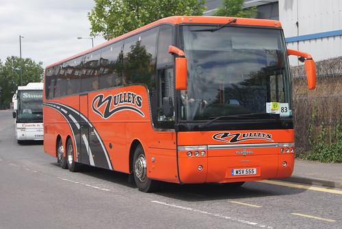 Mulleys WSV 555 (c) David Bell
