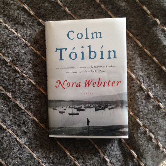 Nora Webster by Com Toibin