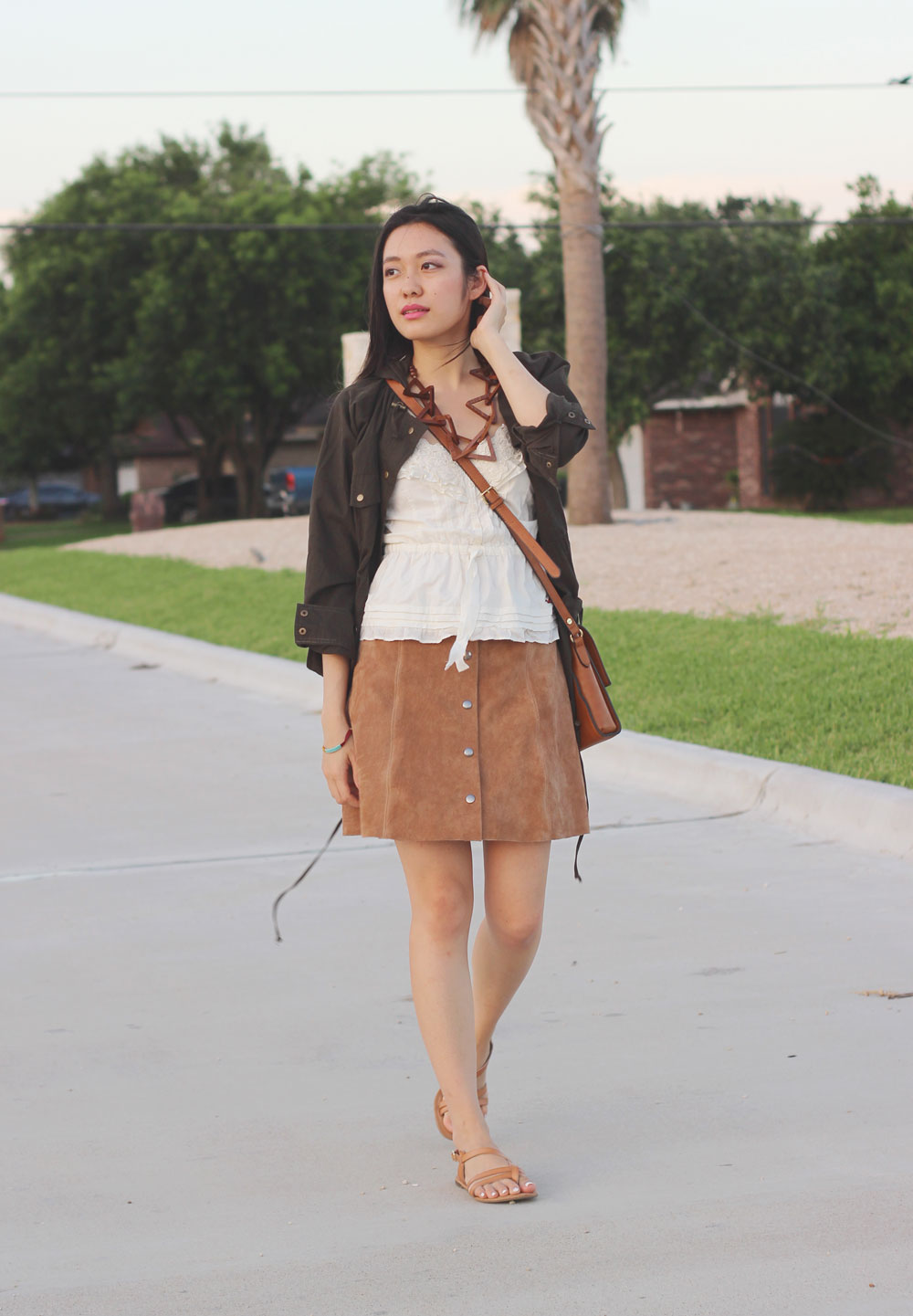 June 11, 2017 – Your skirt this season photo blog