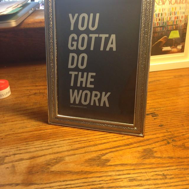 yes! motivation!