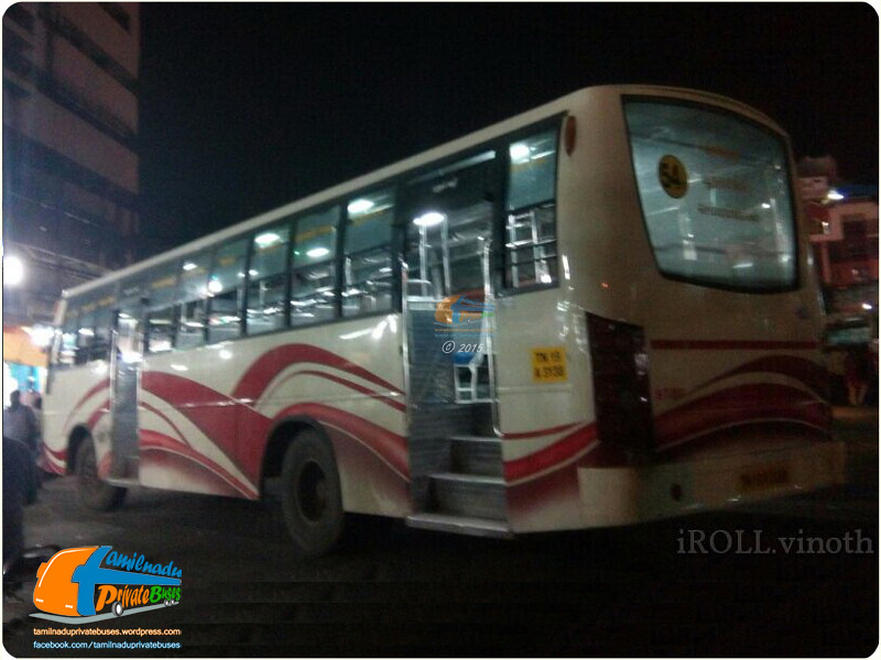 Sri Kalaivani Transport