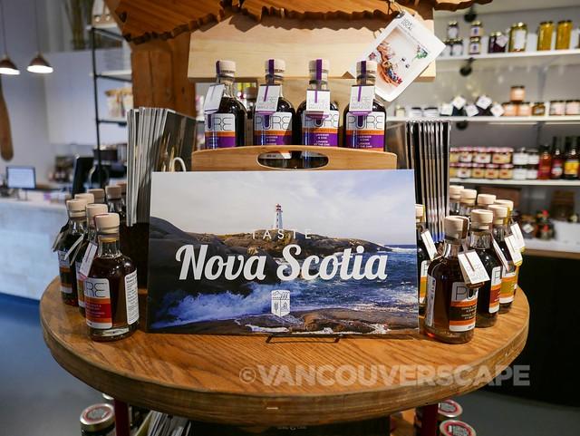 Taste Nova Scotia at Edible Canada-1