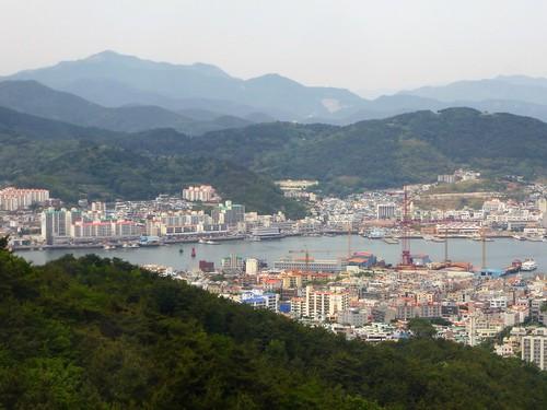 c16-Tongyeong-Mont Mireuksan (2)