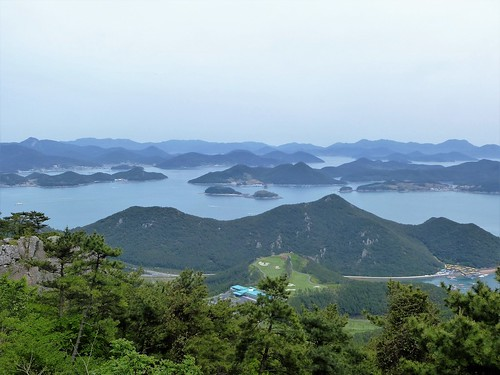 c16-Tongyeong-Mont Mireuksan (3)