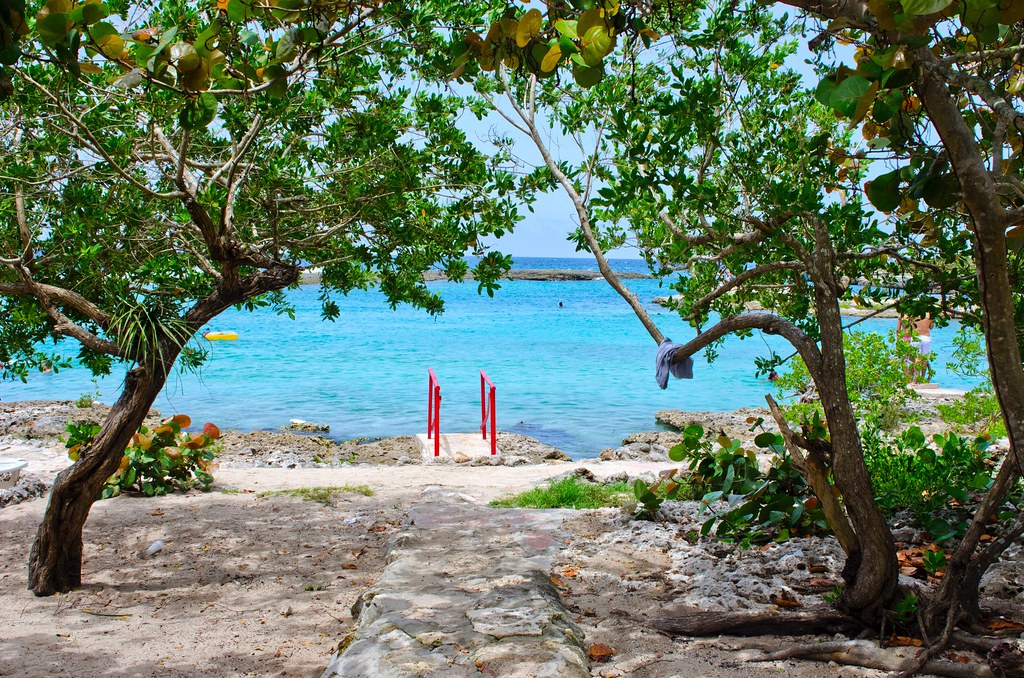 пляж #beach #океан #cuba #куба #500px #vsco #photoshop #i… | Flickr